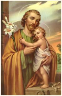ST. JOSEPH PICTURE 3