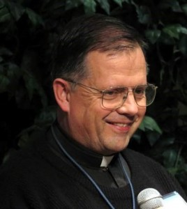 FR. GERARD MCKEE PIC