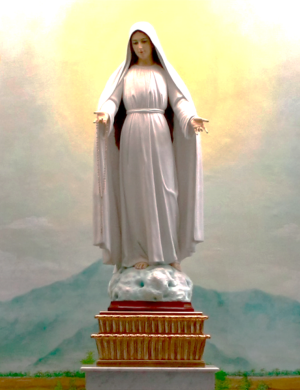MEDIATRIX PIC - FOR NOVENA
