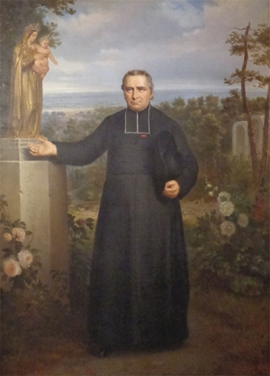 Fr. Louis-Édouard Cestac 3